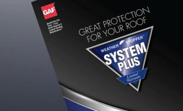 GAF Roofing Certified